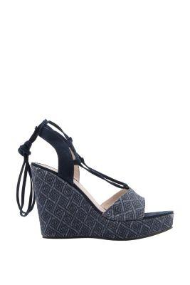 Esprit / Fashion Wedges mit High Heel