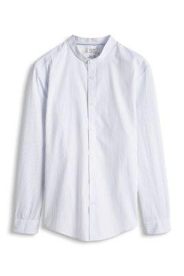Esprit / Chemise en coton à imprimés multiples