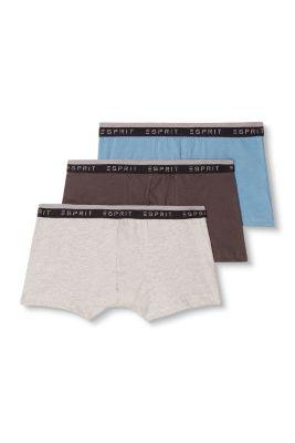 Esprit / Hipster-Shorts im 3er-Pack