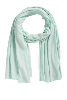 Esprit / Oversized Jersey Schal