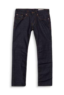Esprit / Jean stretch, au délavage foncé