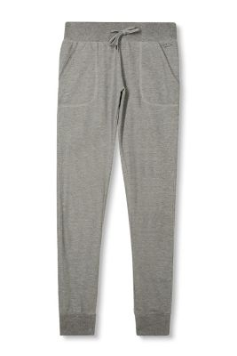 Esprit / Super-softe Sweat-Pants, Baumwoll-Mix