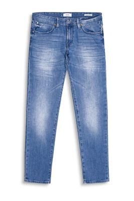 Esprit / 5-Pocket Jeans aus Stretch Denim