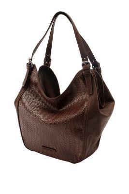 Esprit / Hobo-Bag aus Kunstleder