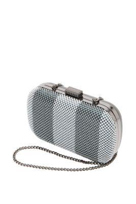 Esprit / Boxy clutch met afneembare kettingriem