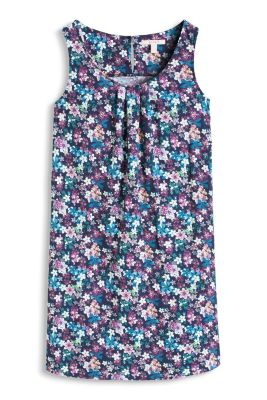 Esprit / flower allover printed dress