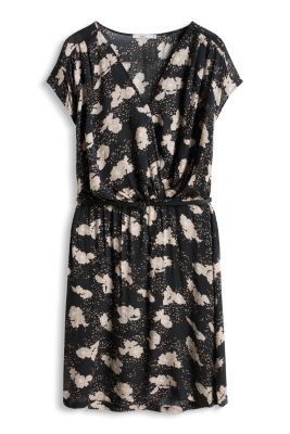 Esprit / wrap dress