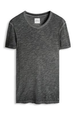 Esprit / T-shirt vintage jersey, 100 % coton