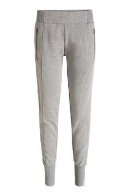 Esprit / Sport Sweat-Pants mit Zipptaschen