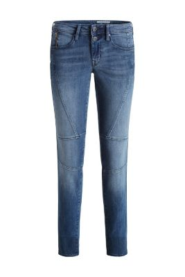 Esprit / Stretch jeans with darts