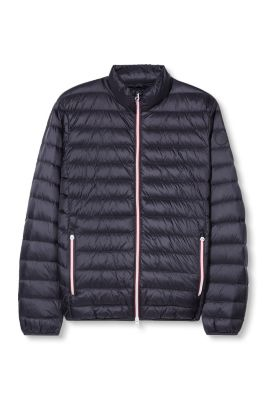 Esprit / Ultra lightweight down jacket