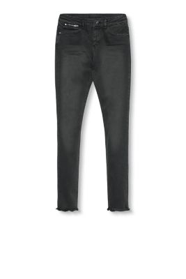Esprit / Baumwoll-Stretch Fashion Denim