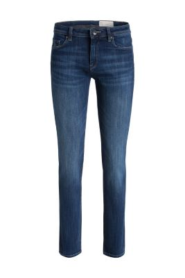 Esprit / High-stretch perfect rear jeans
