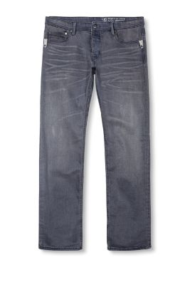 Esprit / 5-Pocket Jeans aus Stretch-Denim