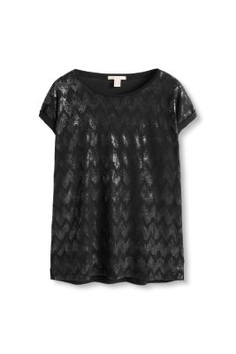 Esprit / allover printed t-shirt