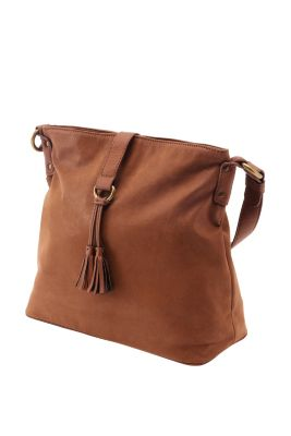 Esprit / Hobo Bag mit Troddeln