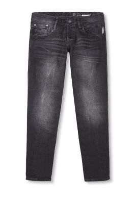 Esprit / Cool konstruierte Stretch-Jeans