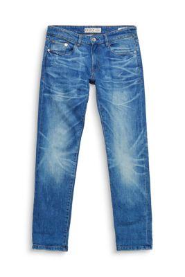 Esprit / 5 Pocket Jeans aus Stretch Denim