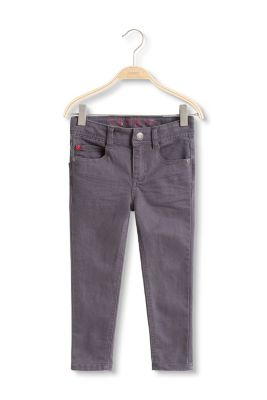 Esprit / Stretch jeans in soft coloured denim
