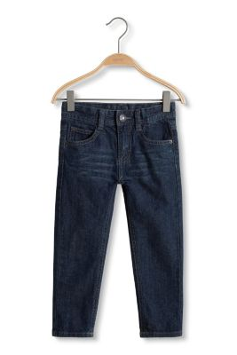 Esprit / Basic 5-pocket-jeans, verstelbare band
