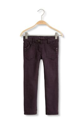 Esprit / Stretch Jeans aus weichem Colored-Denim
