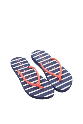 Collection: MINNESOTA BEACH - thong sandals with supersoft straps