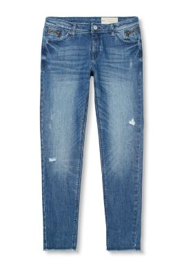 Esprit / Vintage look stretch jeans