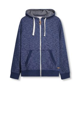 EDC / Hoodie in 100% cotton