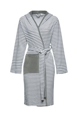 Esprit - soft towelling bathrobe
