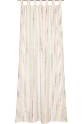 Esprit - e-zoo tab-top curtain