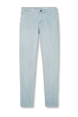EDC / 5-pocket trousers in stretch cotton