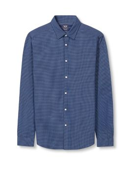 Esprit / 100% cotton shirt