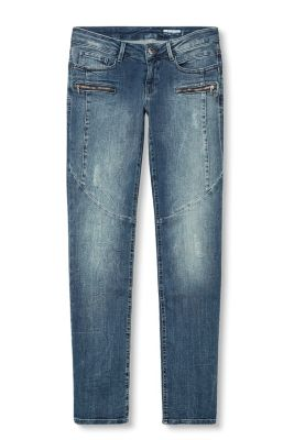 EDC / Coolly constructed vintage jeans