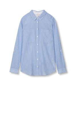 Esprit / Delicate shirt blouse in 100% cotton