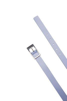 Esprit ceinture basique en cuir de buffle lisse acheter sur la boutique e - Cuir de buffle entretien ...