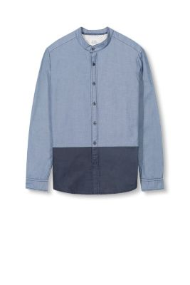 Cotton: Chambray. Over 20, fabrics in our online store. Discount by the yard.