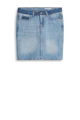 edc jupe en jean 100 coton acheter sur la boutique en ligne. Black Bedroom Furniture Sets. Home Design Ideas