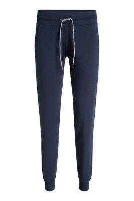Neue Kollektion Esprit Tapeten : Esprit – Jersey Sport Hose aus Baumwoll-Stretch im Online Shop kaufen