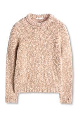 Edc pull grosse maille chin e laine acheter sur la boutique en ligne - Laine grosse maille ...