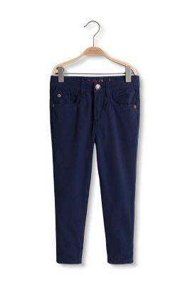Esprit pantalon 5 poches en toile 100 coton acheter - Toile de coton synonyme ...