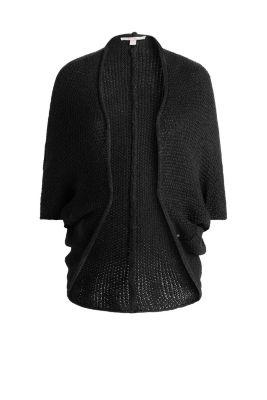 cardigan esprit damen cashmere sweater england. Black Bedroom Furniture Sets. Home Design Ideas