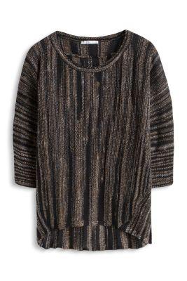 Edc   trui met vleermuismouwen kopen in de online shop