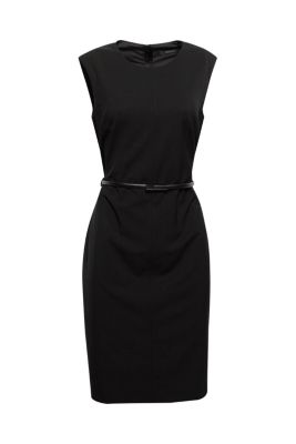 esprit fitted stretch dress belt at our shop