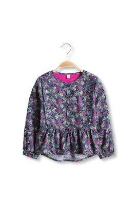 Esprit blouse fluide fleurs acheter sur la boutique for Acheter fleurs en ligne