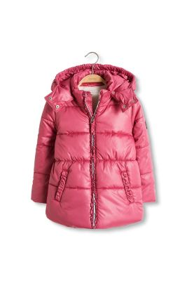 esprit baby m dchen mantel ri4401b rosa pink 660 80. Black Bedroom Furniture Sets. Home Design Ideas