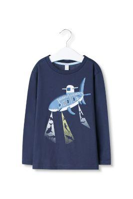 Esprit t shirt imprim sous marin 100 coton acheter sur la boutique en ligne - Store imprime photo ...