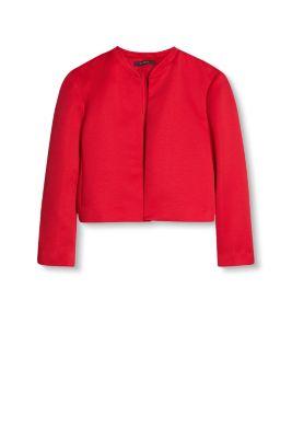 Esprit glanzende bolero kopen in de online shop for Bolero garderobe