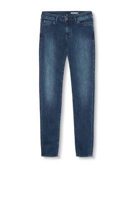 edc stretch jeans mit shaping effekt im online shop kaufen. Black Bedroom Furniture Sets. Home Design Ideas