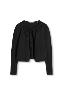 esprit cardigan gray cardigan sweater. Black Bedroom Furniture Sets. Home Design Ideas