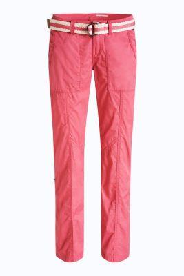 Edc   oprolbare play broek met riem kopen in de online shop